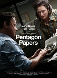 Pentagon Papers HD