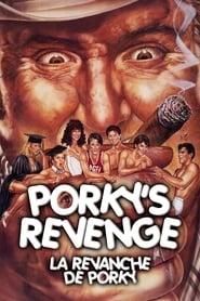 Porky's 3 - La revanche de Porky