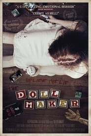 The Dollmaker (2017) Online Cały Film Lektor PL