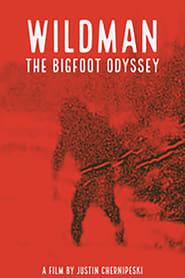 Wildman: The Bigfoot Odyssey (1970)