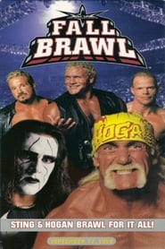 WCW Fall Brawl 1999