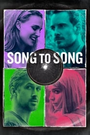Poster for Song to Song