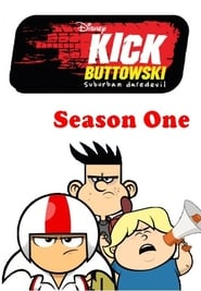 Kick Buttowski: Suburban Daredevil Season 1 Episode 19
