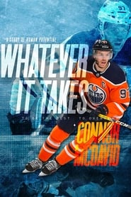 Connor McDavid: Whatever It Takes (2020) poster