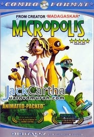 Micropolis – Μικρόπολις (2011) online ελληνικοί υπότιτλοι