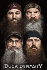 Poster Duck Dynasty 2017