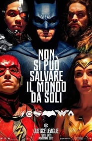 Guardare Justice League