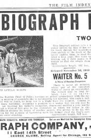 Waiter No. 5 1910