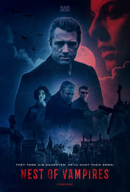 Watch Nest of Vampires (2021) Fmovies