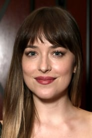 Dakota Johnson isAnastasia Steele