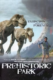 Prehistoric Park 2006