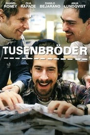 Poster Tusenbröder 2007