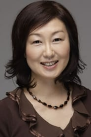 Akiko Takeshita isMs. Kawasaki
