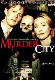 Murder City streaming vf poster