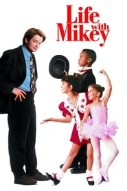Poster Life with Mikey 1993