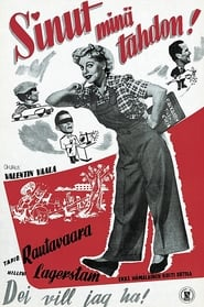 It's You I Want (1949)