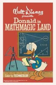 Donald no País da Matemágica Torrent (1959)