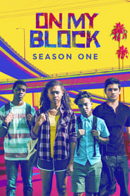 On My Block temporada 1 capitulo 7