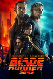 Blade Runner 2049 (2017) Full Movie Watch Online Free Download