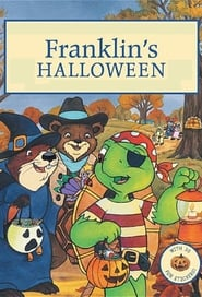 Franklin Has a Sleepover, Franklin's Halloween