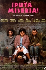 Puta misèria! 1989
