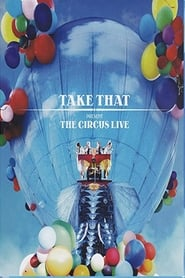 Take That – The Circus Live (2010)