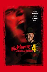 Gucke Nightmare on Elm Street 4
