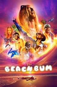 Poster van The Beach Bum