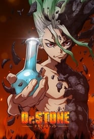 Poster Dr. Stone 2019