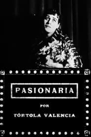 Pasionaria 1915