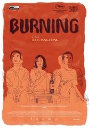 Burning - L'amore brucia 2018