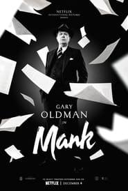 Mank -  - Azwaad Movie Database