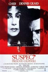Suspect – Presunto colpevole