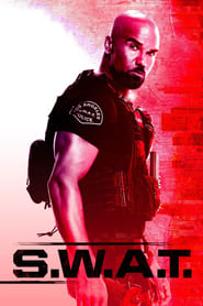 Poster S.W.A.T. 2020