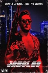 Lieutenant Jangles (2017) Online Cały Film Lektor PL
