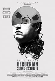 Berberian Sound Studio [2012]