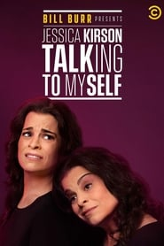 مشاهدة فيلم Bill Burr Presents Jessica Kirson: Talking to Myself مترجم