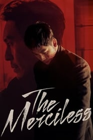 The Merciless (2017) 720p HDRip 950MB Ganool