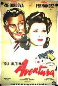 Su última aventura 1946
