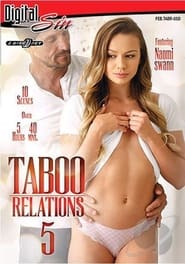 Taboo Relations 5 poster