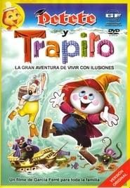 Aventuras y travesuras de Petete y Trapito 1975