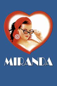 Poster Miranda 1985