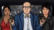 Archer Season 11 Episode 6 : The Double Date