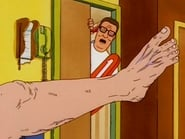 King of the Hill Season 2 Episode 11 : The Unbearable Blindness of Laying