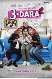 3 Dara 2 (2018)