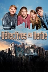 Détectives en herbe en streaming