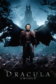 Poster Dracula Untold 2014