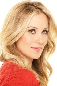 Christina Applegate Headshot