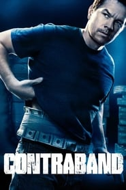 Poster for Contraband