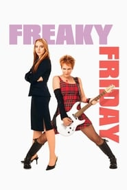 Poster Freaky Friday 2003